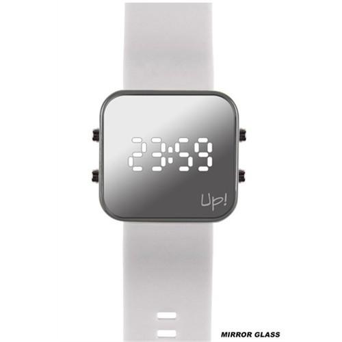 Upwatch Grey&White Kol Saati