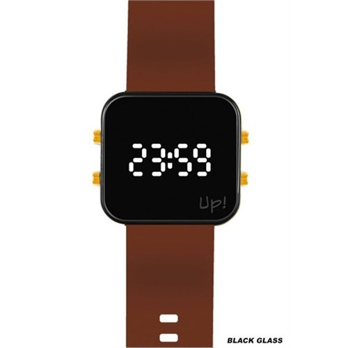 Upwatch Gblack&Brown Kol Saati