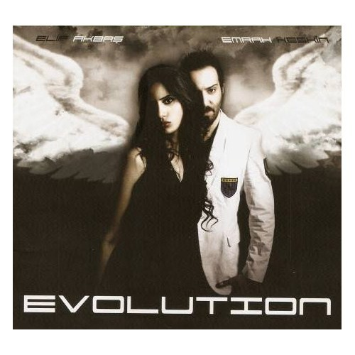 Elif Akbaş & Emrah Keskin - Evolution