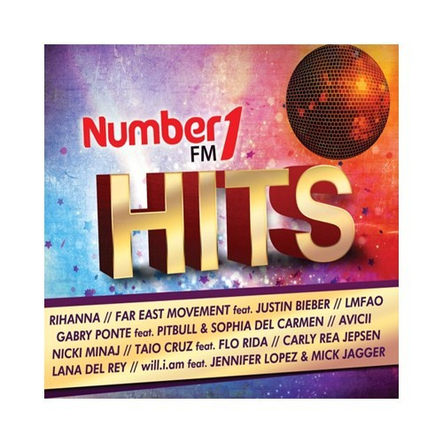 Various Artists - Number 1 FM Hits