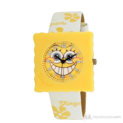 Sponge Bop K017-202SB Çocuk Kol Saati