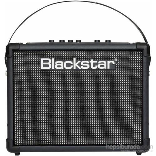 Blackstar ID Core Stereo Combo Elektro Gitar Amfi (40 Watt)