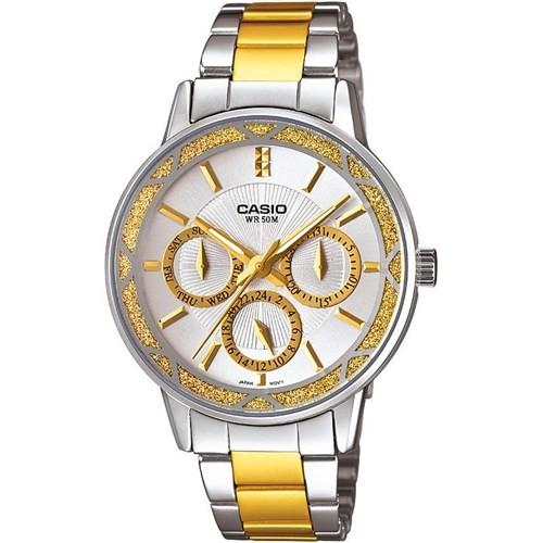 Casio Ltp-2087Sg-7A Kadın Kol Saati