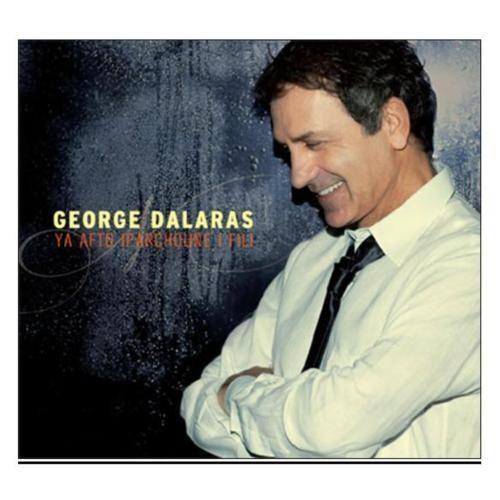 George Dalaras - Ya Afto Iparchoune I Fili