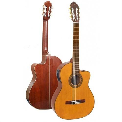Valencia Cg190Ce Elektro Klasik Gitar