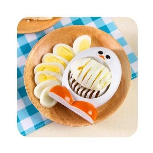 Evo Ördek Yumurta Dilimleyici