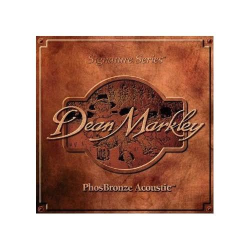 Dean Markley Akustik Gitar Teli 10-48 2062A
