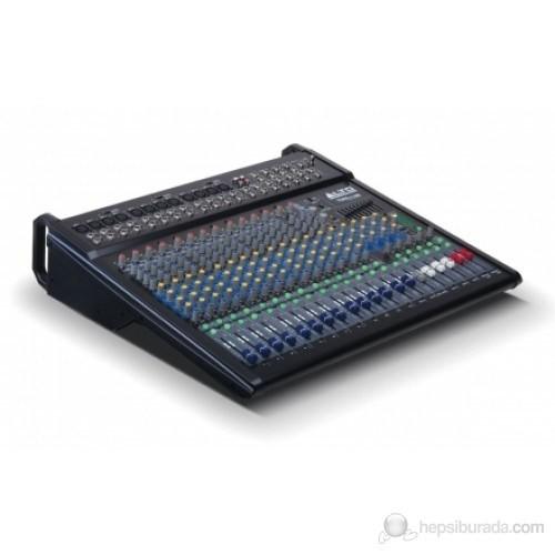 Alto EMPIRE TMX160DFX - 16 Kanal Power Mikser