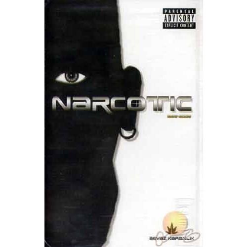 Beyaz Karanlık (narcotıc) (cd)