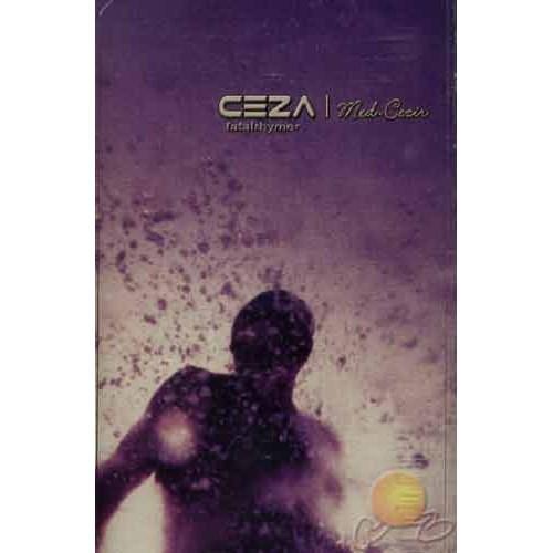 Med Cezir (ceza) (cd)