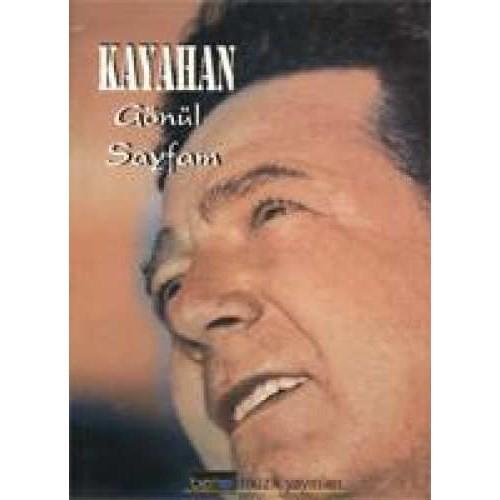 Gönül Sayfam Kayahan Bmy-034