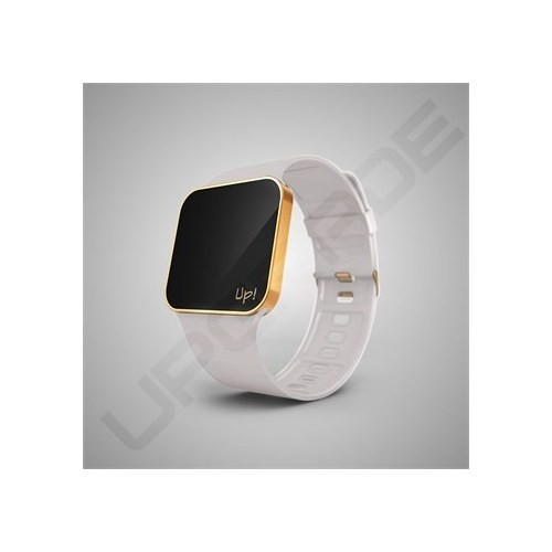 Upgrade Matte Gold & White Kol Saati