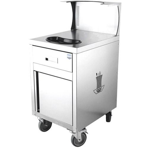 Remta Çay Makinası Arabası