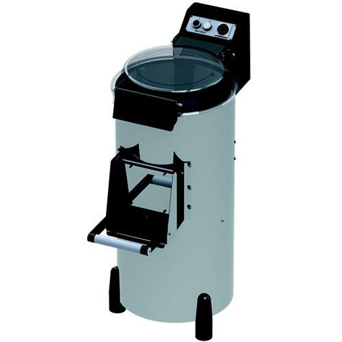 Mateka Patates Soyma Makinasıkağıt Zımparalı20 Kg
