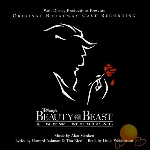 Beauty And The Beast - A New Musical