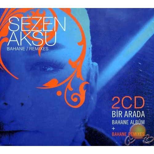 Bahane / Remixes (Sezen Aksu) (2 Cd)