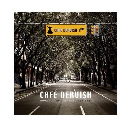 Cafe Dervısh - Sufi Sound