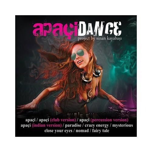 Apaçi Dance Project By Sinan Kayabaşı