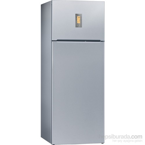 Profilo BD2556I2IN A+ 507 Lt Inox NoFrost Buzdolabı