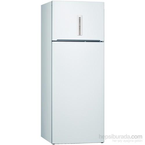Profilo BD2556W3IN A++ 507 Lt NoFrost Buzdolabı