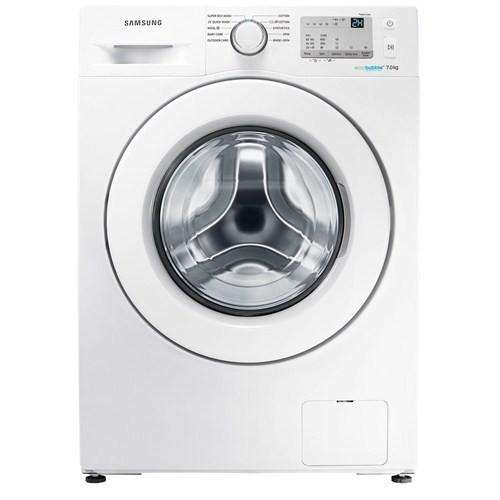 Samsung WW70J3263KW A+++ 7 Kg 1200 Devir Ecobubble Çamaşır Makinesi