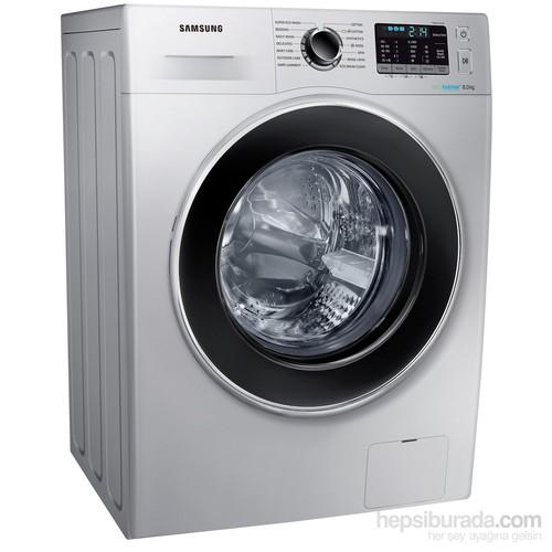 Samsung WW90J5260GS/AH A+++ 9 Kg 1200 Devir Çamaşır Makinesi
