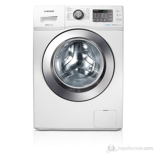 Samsung WD702U4BKWQ/AH 7 Kg Yıkama 5 Kg Kurutma Kapasiteli Ecobubble Çamaşır Makinesi