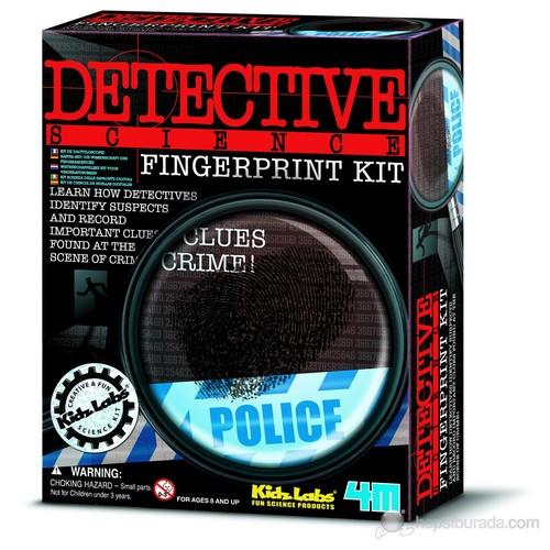4M Dedektif Takımı