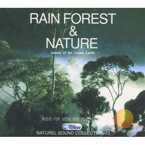 Rain Forest & Nature