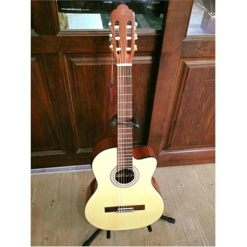Barcelona Lc-3922 Ceq N Elektro Klasik Gitar