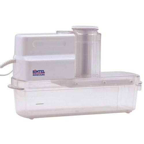 Simtel Mandolıne Rende Ve Dilimleme Makinesi