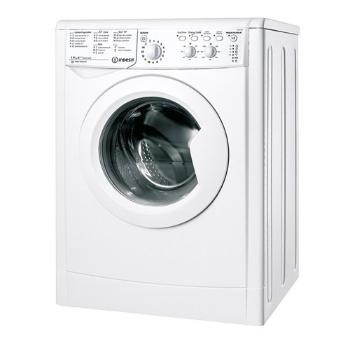 Indesit IWC 91083 ECO A+++ 9 Kg 1000 Devir Çamaşır Makinesi
