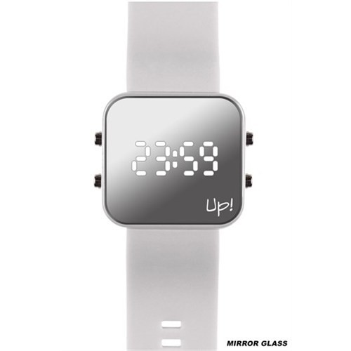 Upwatch White Kol Saati