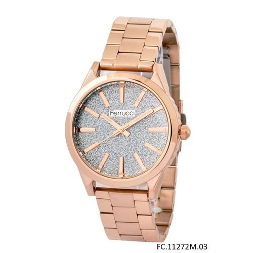 Ferrucci 8Fm301 Kadın Kol Saati