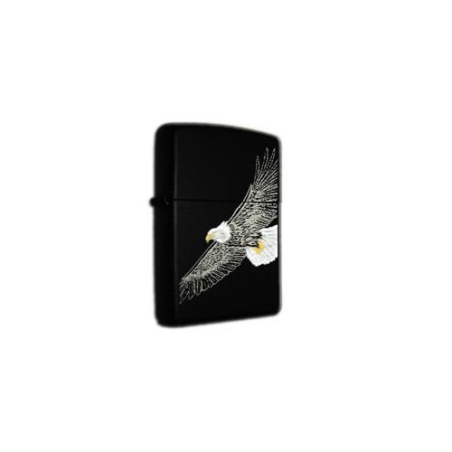 Zippo Ci009007 Turkey-White Eagle Çakmak
