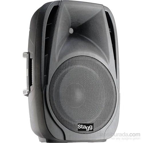 STAGG PMS15A300UBTR 300W Aktif Speaker