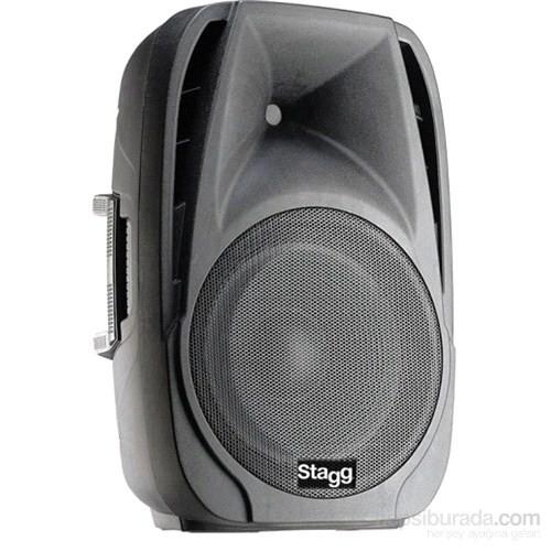 Stagg Pms12d400ubt 400W Aktif Speaker