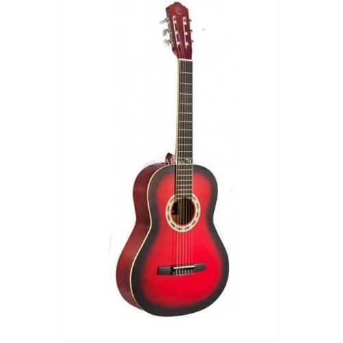 Castle Klasik Gitar Csg-160 Rds Kırmızı