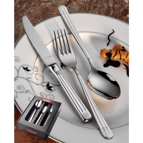 Aryıldız Dalyan 18 Parça Yemek Takımı