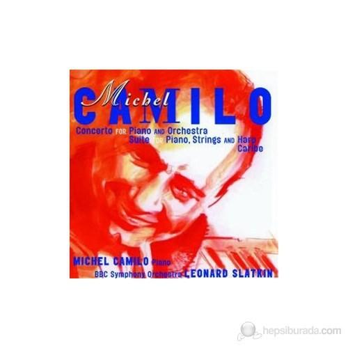 Michel Camilo - Concerto For Piano And Orchestra