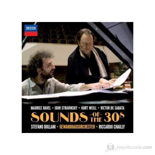Stefano Bollani - Sounds Of The 30s