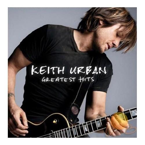 Keıth Urban - Greatest Hits