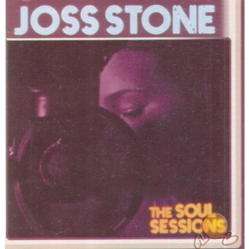 The Soul Sessıons (joss Stone) (cd)