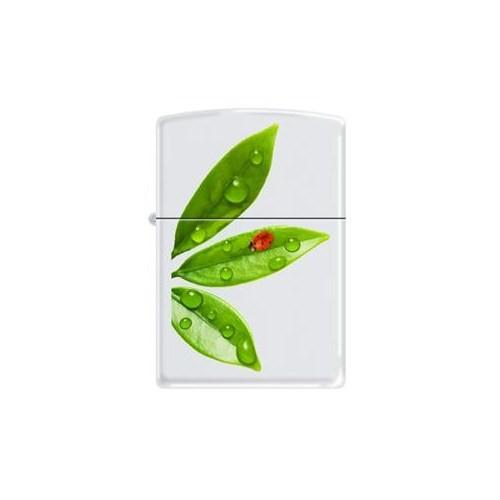 Zippo Lady Bugs Leaf Çakmak
