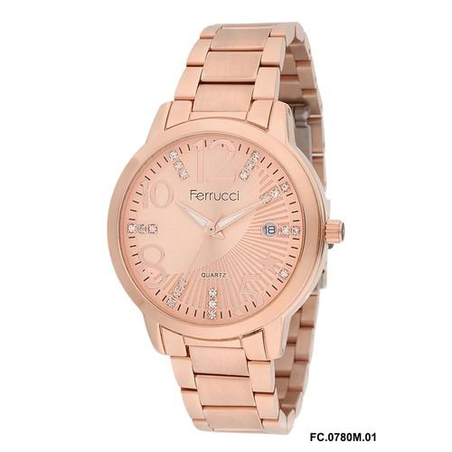 Ferrucci 8Fm245 Kadın Kol Saati
