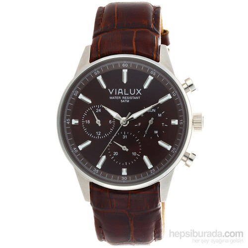 Vialux Vx505-L01 Erkek Kol Saati