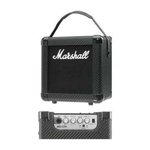 Mini Combo Gitar Amplisi Marshall Mg2Cfx