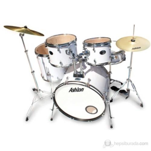 Ashton JOEYDRUMS Junior Akustik Davul Seti