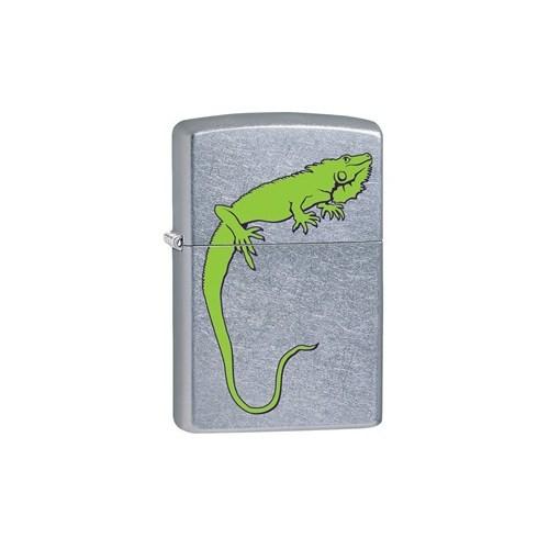 Zippo 207 Lizard Çakmak