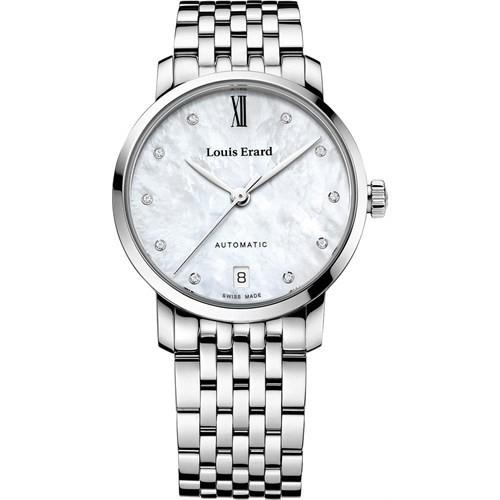 Louis Erard 68235Aa14m Kadın Kol Saati